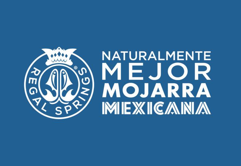 The new brand of Regal Springs: Naturalmente Mejor Mojarra Mexicana