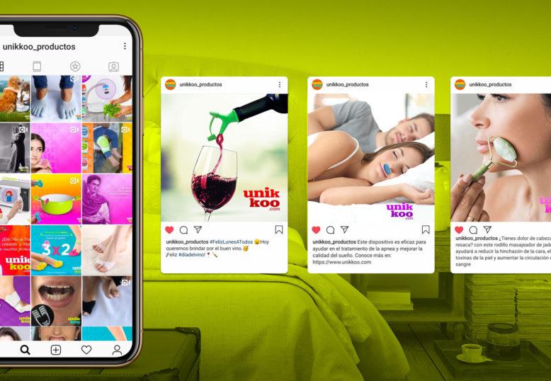 Unikkoo: Digital Marketing