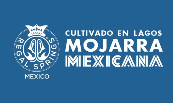 La nueva marca de Regal Springs: Mojarra Mexicana