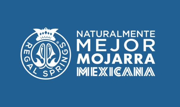 La nueva marca de Regal Springs: Mojarra Mexicana